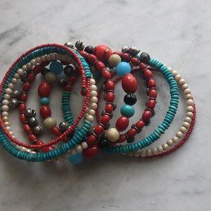 Jewelry - Multicolor Bracelet